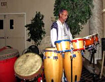 percussions congo s chinese drum african djembe conga s